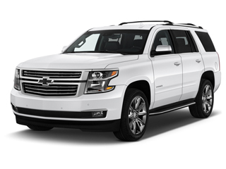 2019 Chevrolet