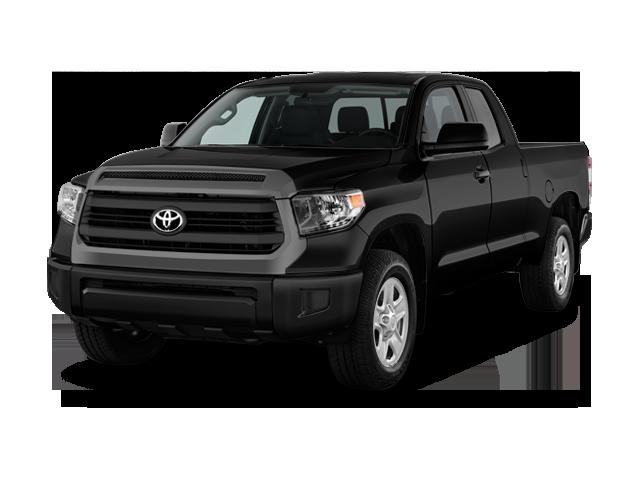 Compare Toyota Tundra VS Similar Competitor Vehicles