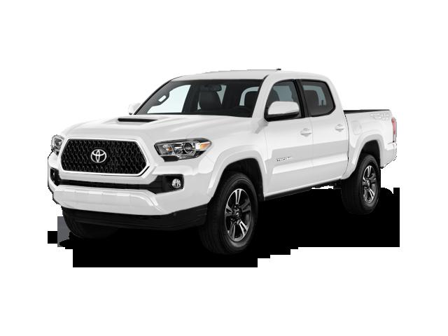 2018 Toyota Tacoma vs 2018 Nissan Frontier | BuyaToyota com